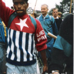 1988 Nijmegen Fully fashioned Morningstar